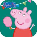 Peppa Pig: Theme Park (iOS or Android App)