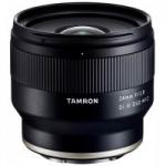 Tamron Lenses: 70-210mm F/4 (Canon) $399 24mm F/2.8 (Sony FE)