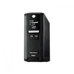 CyberPower Intelligent LCD 10-Outlet 1500VA UPS Battery Backup System