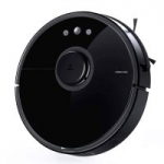 Roborock S5 Robot Vacuum and Mop (Black)