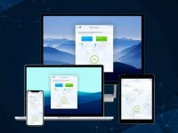 KeepSolid VPN Unlimited Lifetime Subscription (5 Devices)
