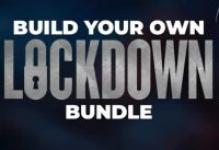 BYO Bundle (PCDD) FaceRig Tropico 3 Old Man's Journey & More: 1 for $1