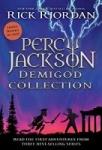 Percy Jackson Demigod Collection (Kindle eBook)