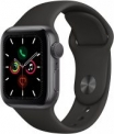Apple Watch Series 5 40mm GPS Smartwatch (Space Gray or Gold Aluminum)