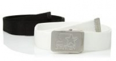 2-Pack Starter Men's Golf Web Belt