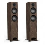 Jamo S 808 Subwoofer $94 Jamo S 807 Floorstanding Speakers (Pair Walnut)