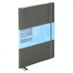 128-Page Artist's Loft Blank Journals (Various Colors)