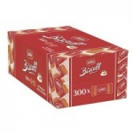 300-ct 0.2oz Lotus Biscoff European Biscuit Cookies