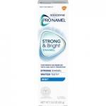 3oz Sensodyne Pronamel Strong and Bright Enamel Toothpaste (Mint)
