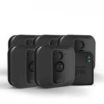 5-Count Blink XT2 Outdoor/Indoor Smart Security Cameras