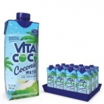 12-Pack 11.1oz. Vita Coco Pure Coconut Water