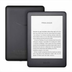 Amazon Kindle 6″ 4GB WiFi e-Reader w/ Built-In Front Light & Special Offers