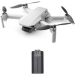 DJI Mavic Mini Drone w/ Extra Battery & Backpack $380 or w/ Extra Battery