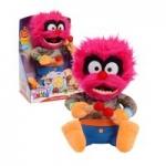 Muppet Babies Rockin' Animal Animated Plush