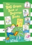The Big Green Book of Beginner Books (Hardcover)