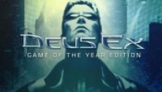 Deus Ex: Game of the Year Edition (PC Digital Download)