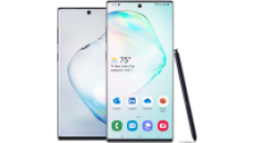 Samsung Galaxy Unlocked Phones: 256GB Note 10+ $730 or Note 10