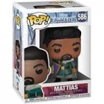 Funko POP! Figures: Summoners War: Valkyrie $3.70 Disney Frozen 2: Mattias