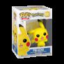 Funko POP! Pokemon: Pikachu (Waving)