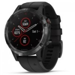 Sam's Club Members: Garmin Fenix 5 Plus Multisport GPS Smartwatch (Black)