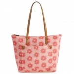 Kohl's Cardholders: SONOMA Goods for Life Print Canvas Tote
