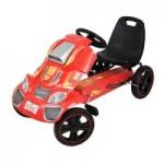 Hot Wheels Speedster Go Kart Ride On (Red)