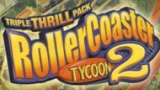 RollerCoaster Tycoon 2: Triple Thrill Pack (PC Digital Download)