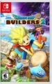 Dragon Quest Builders 2 (Pre-Owned Nintendo Switch)