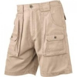 RedHead Men's 8-Pocket Hiker Shorts