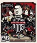 Sleeping Dogs: Definitive Edition (PC Digital Download)