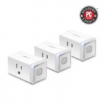 3-Pack TP-Link Kasa Smart WiFi Plugs