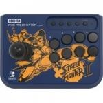 Hori Nintendo Switch Street Fighter II Ed. Fighting Stick Mini (Chun-Li & Cammy)