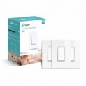 3-Pack TP-Link HS200P3 Kasa Smart Wi-Fi Light Switches