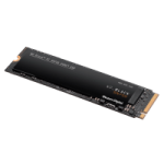 1TB WD Black SN750 NVMe M.2 2280 Internal Solid State Drive