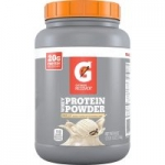 49oz Gatorade Whey Protein Powder (Vanilla)