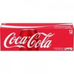 Target Store Pickup (Select Locations): 12-Pk 12oz Coca-Cola