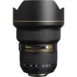 Nikon 14-24mm f/2.8G ED-IF AF-S Zoom Lens (Refurb)