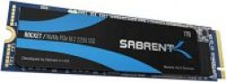 Sabrent SSDs: 1TB M.2 Gen4 PCIe $170 1TB M.2 Gen3 PCIe