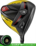Cobra King F9 Speedback Golf Driver (9.0 or 10.5 Degree Right Handed)