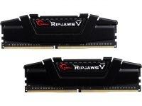 G.Skill Ripjaws V Series DDR4 3200 Desktop RAM: 32GB (2x16GB) $198 16GB (2x8GB)