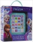 Me Reader Disney Frozen Electronic Reader & 8-Sound Book