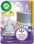 Air Wick plug in Scented Oil Starter Kit Lavender and Chamomile 1ct Essential Oils Air Freshener $282 with S&S on Amazon $2.82