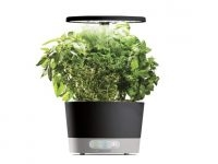 Aerogrow AeroGarden Harvest 360 (Black)