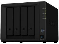Synology DiskStation DS420+ 4-Bay NAS Enclosure (Diskless)
