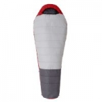 Ozark Trail Himont 40F Climatech Mummy Sleeping Bag: Long $24 Regular