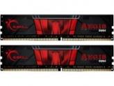 32GB (2x16GB) G.Skill Aegis DDR4 3200 Intel XMP 2.0 Desktop Memory