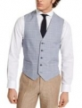 Men's Suit Vests: Tommy Hilfiger Modern-Fit Vest (Various)