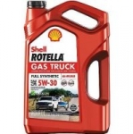 Advance Auto Parts Shell Rotella Gas/Truck full synthetic motor oil Pick-up where available $10.49 5 qts 5w-30 5w-20 0w-20 $2.49/qt YMMV