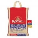15lbs Authentic Royal Royal Basmati Rice $13.89 + FSSS
