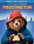 Paddington (Blu-ray + DVD + Digital HD)